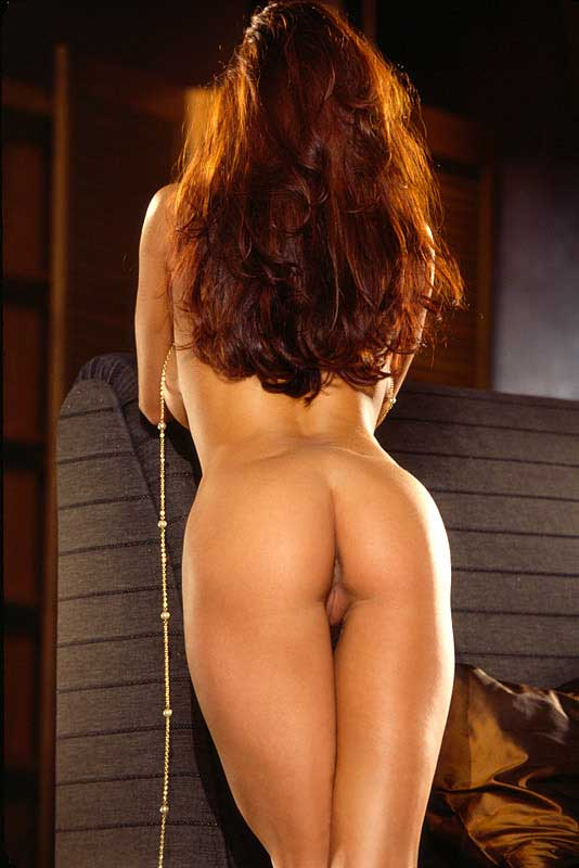 Candice michelle naked