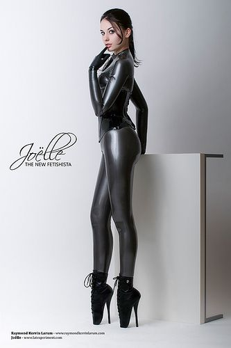 boots ballet Big latex tits
