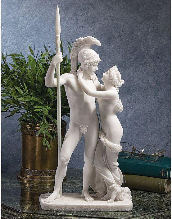 naked nude Greek goddess