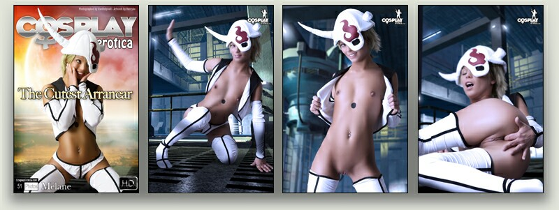 Bleach nude cosplay girls
