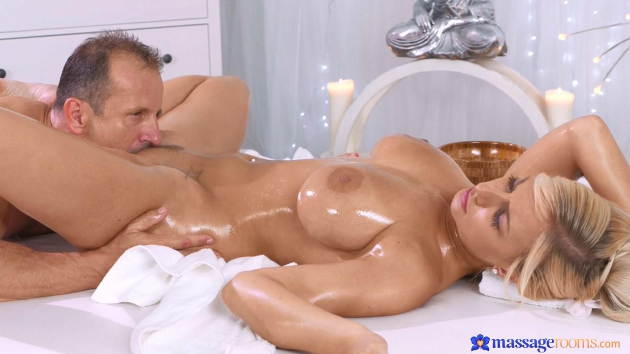 Massage sex porn