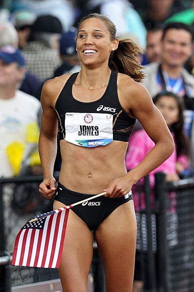track field women Hottest and