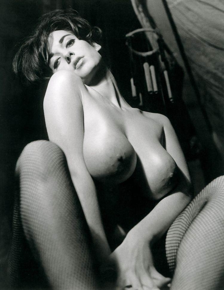Vintage black women with big tits