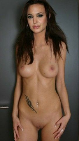 Nude american actresses