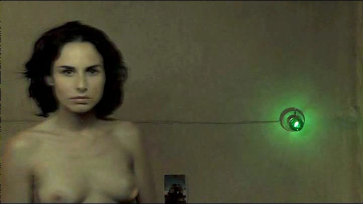 Ana serradilla nude