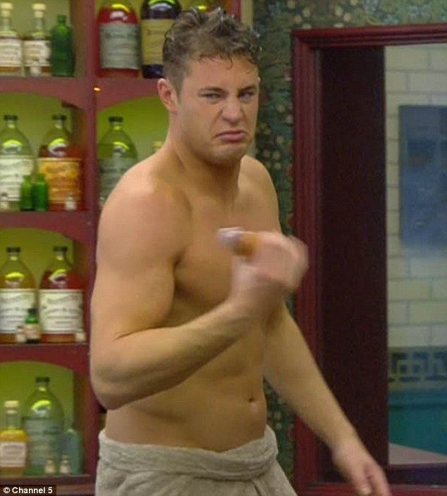 Ross lynch shower nude