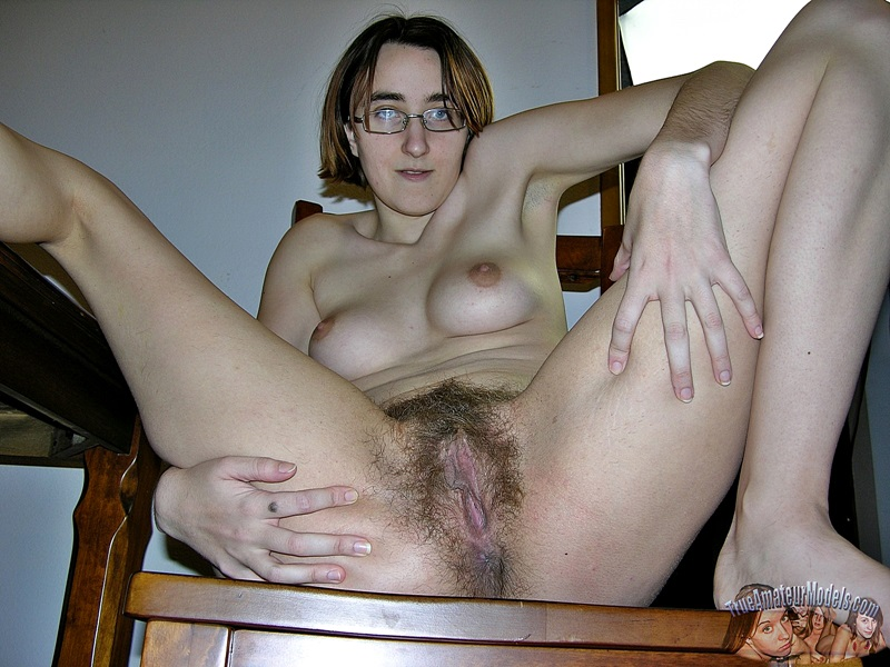 Amateur nerd girl glasses sex
