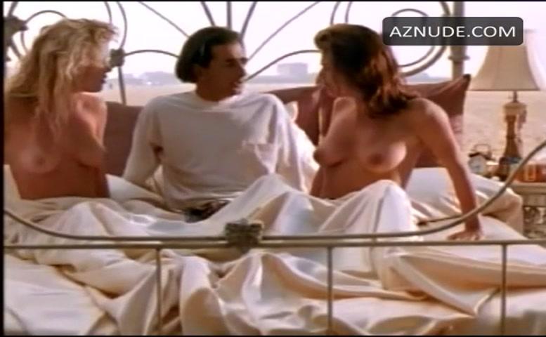 Ami dolenz miracle beach nude