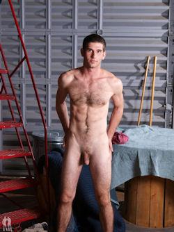 Jimmy fanz raging stallion porn photos