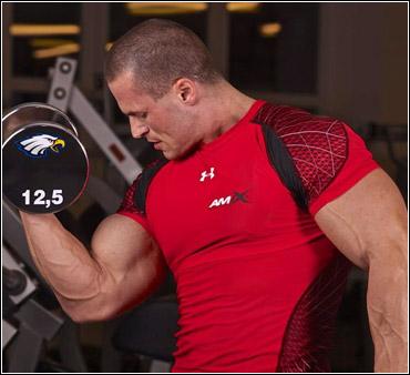 Muscle jiri lasik