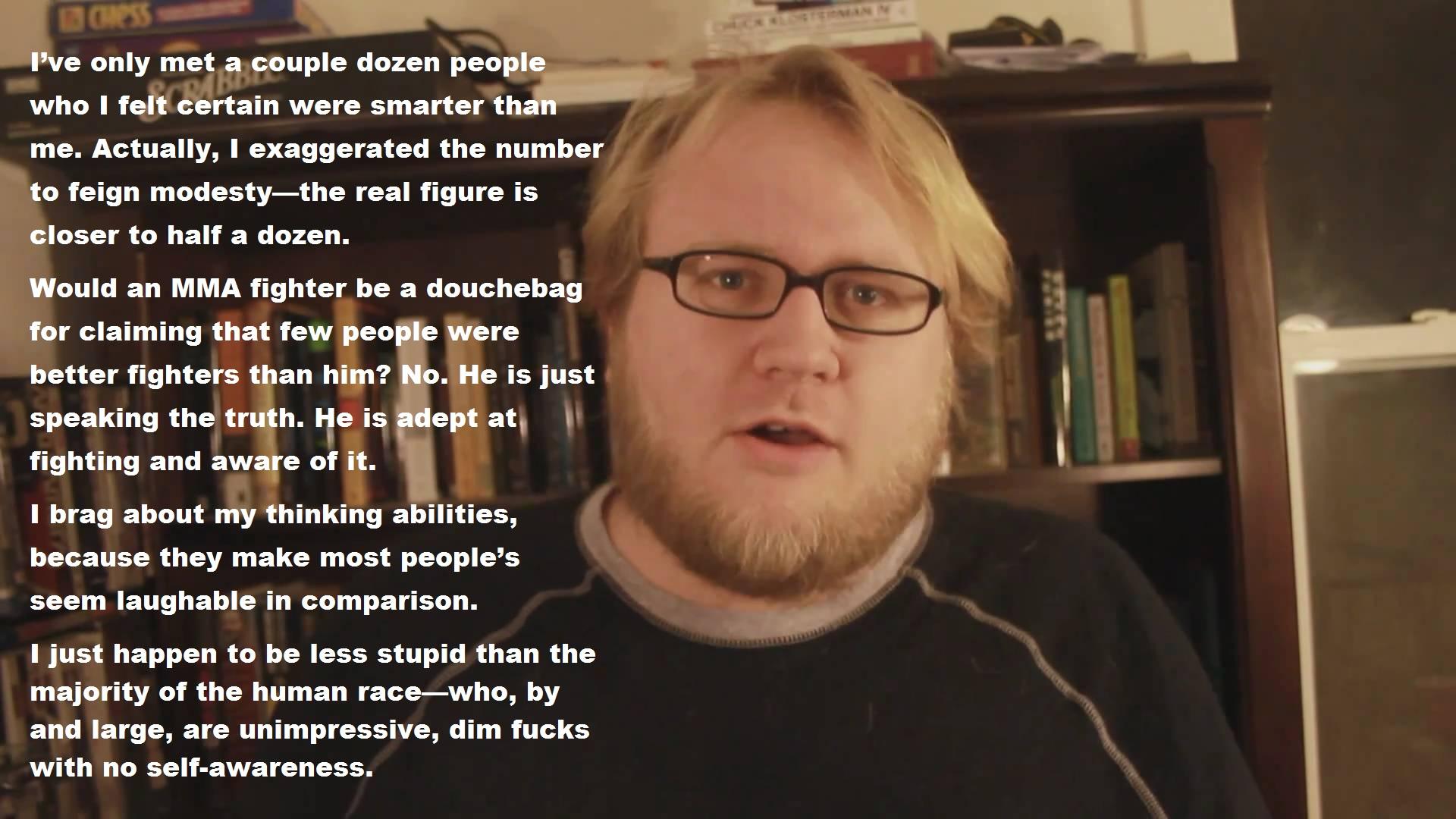 Atheist micro penis amazing