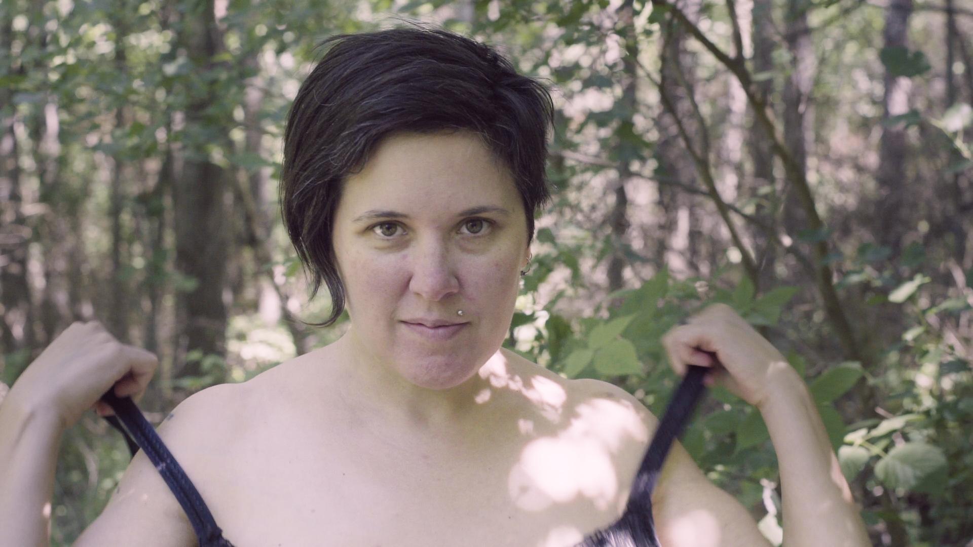 Appalachian trail mature nude
