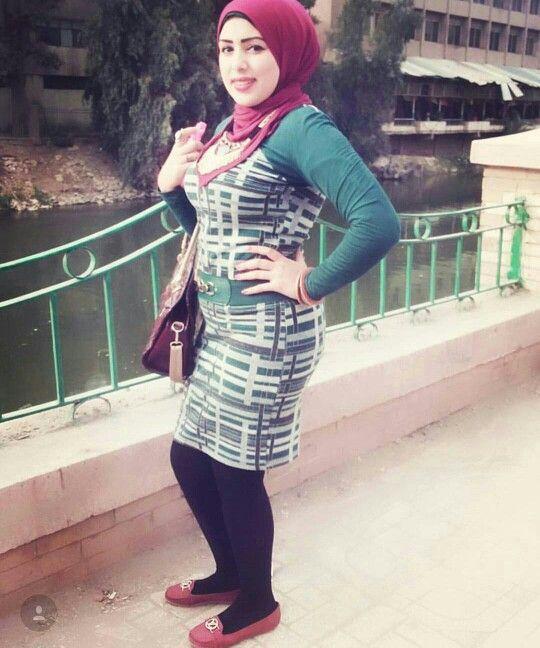 girls hijab sexy Hot