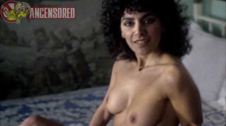 Blind date marina sirtis nude