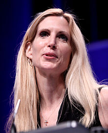 Ann coulter nude having sex