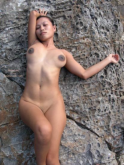 Deep web girl nude