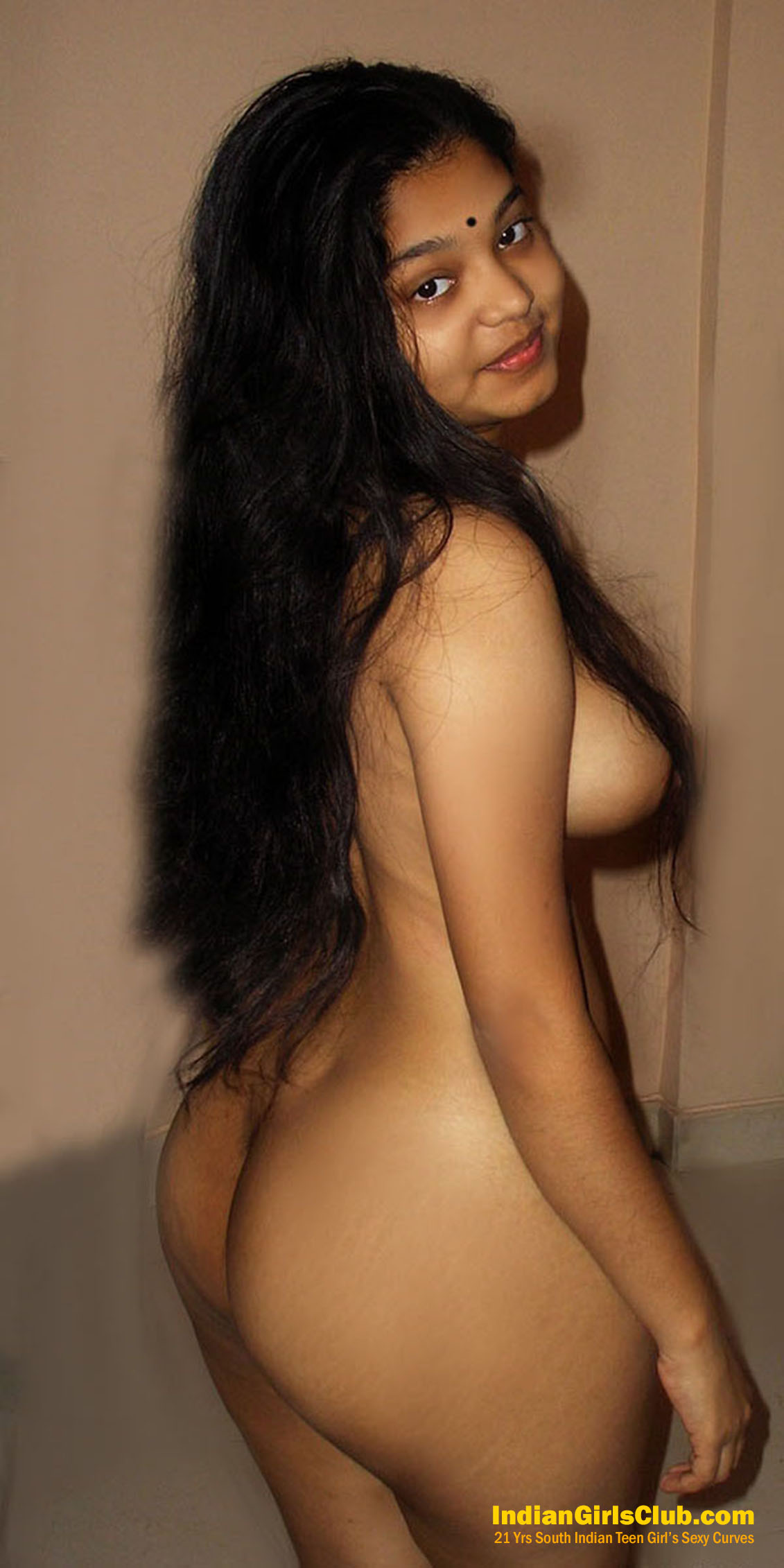 Puja girl nude photo bathing