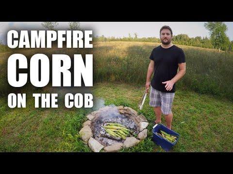 Hanna honey pot corn cob