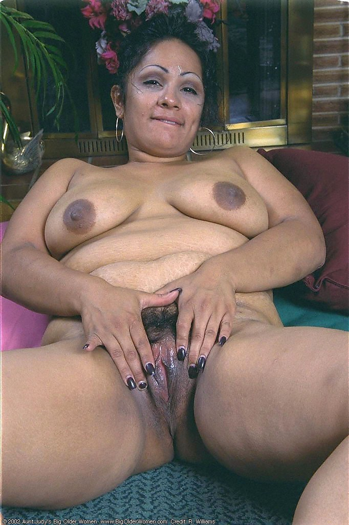 Mexican mature nude pics