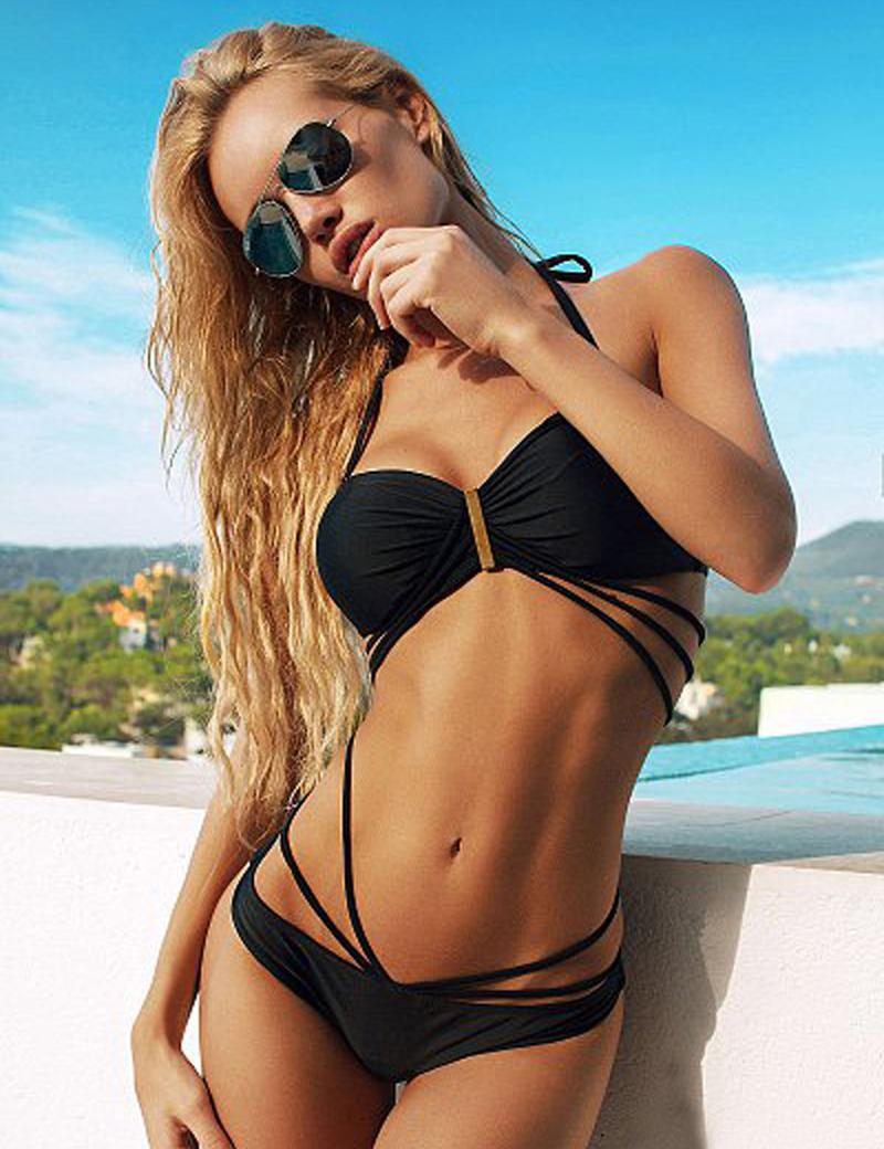 bikini Brazilian girls thong