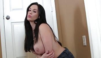 Big tit jerk off girls nude pic 600