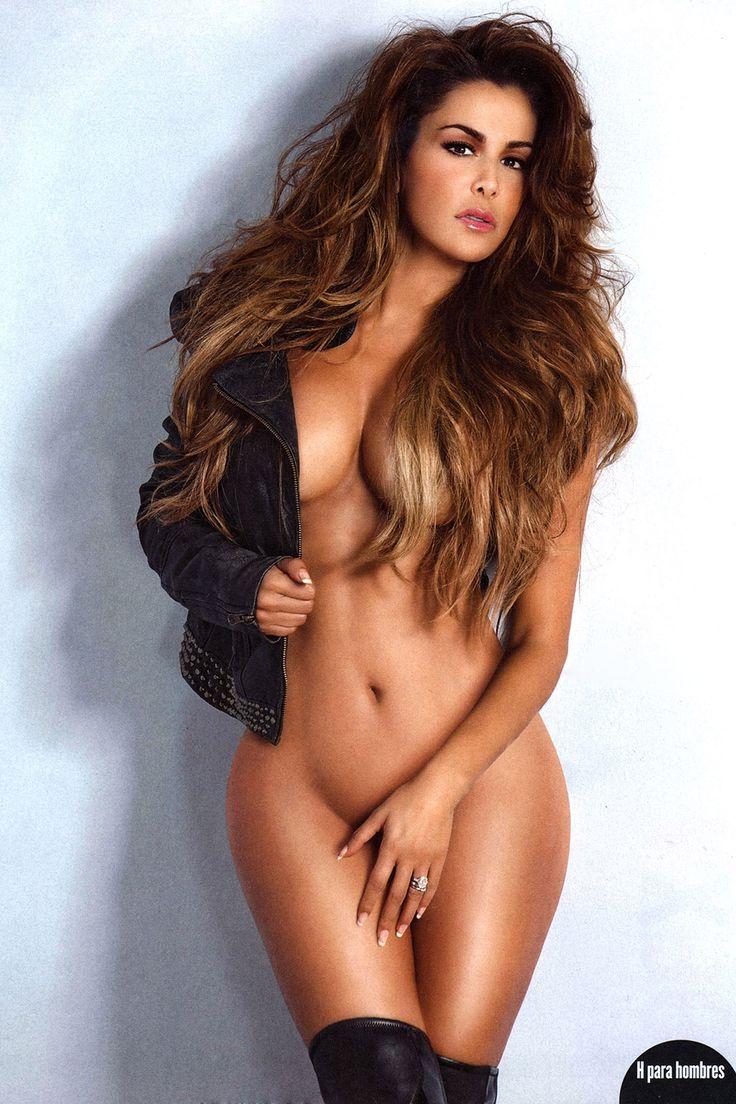Beautiful mexican women nude