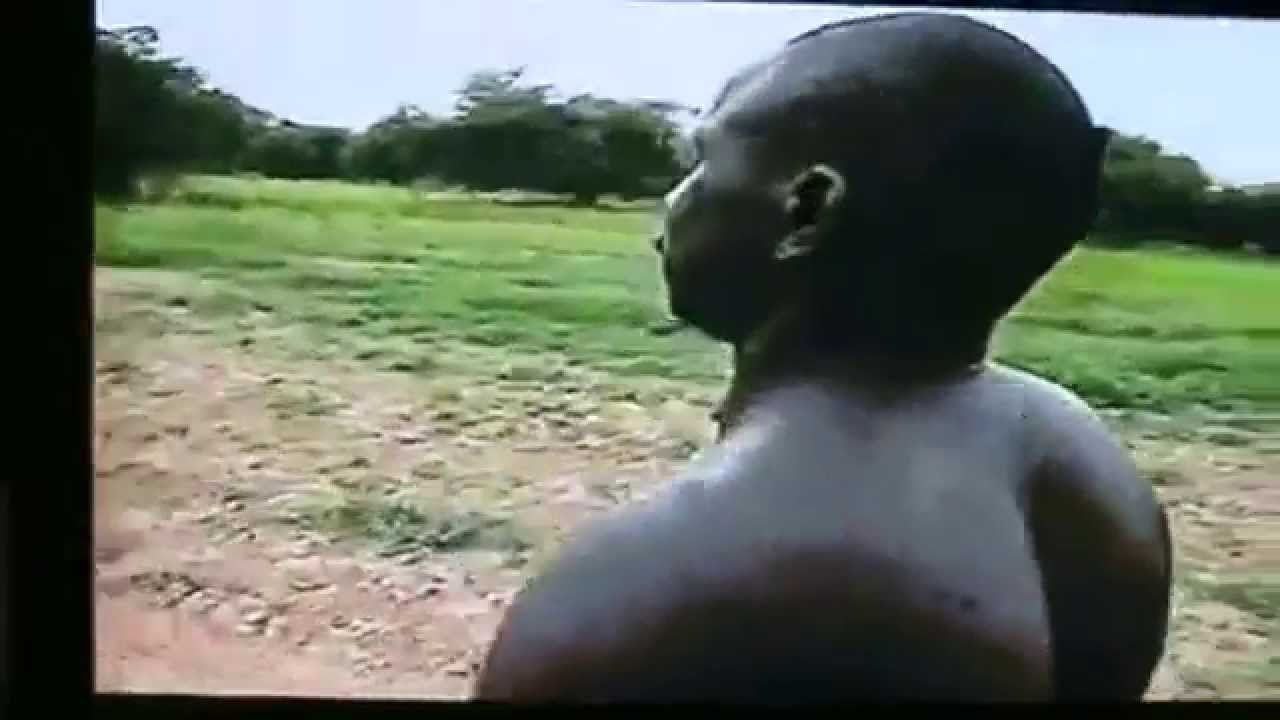Native african men nude