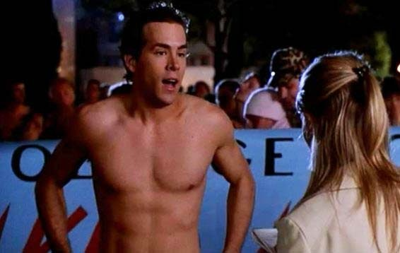 Ryan reynolds van wilder nude