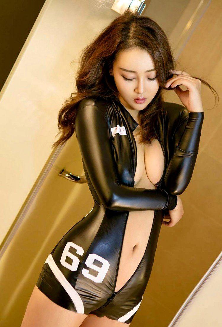 Asian girl self pleasure