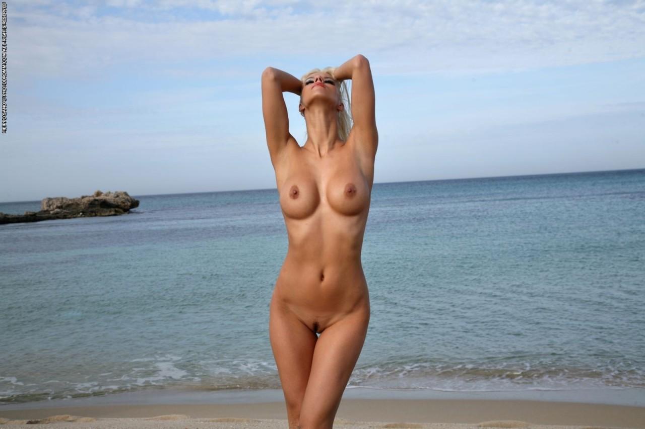 Terri lynn doss nude