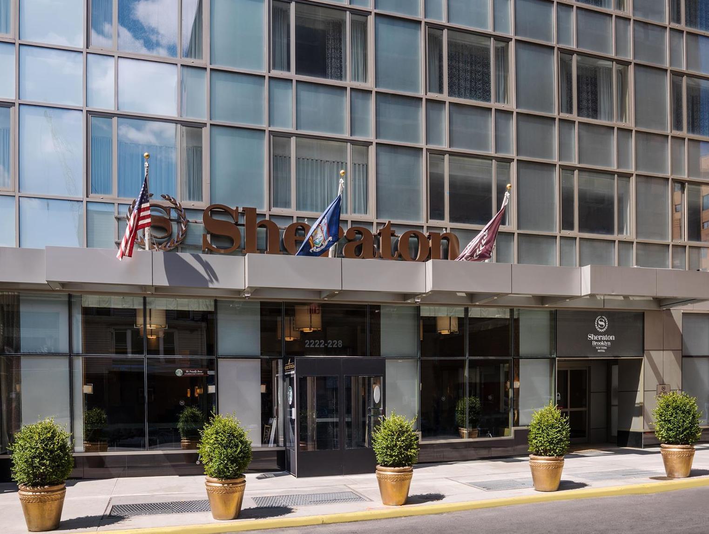 Sheraton brooklyn new york