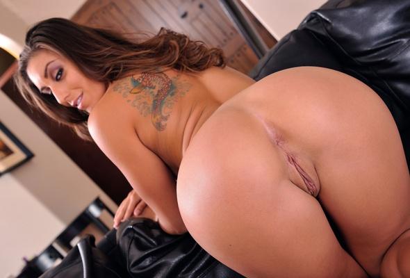 Sexy ass girls nude