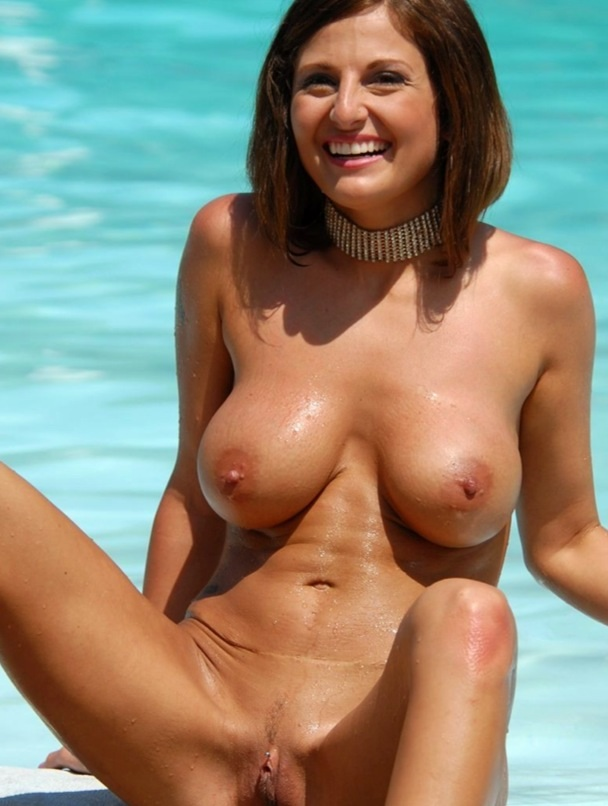 naked best of milf