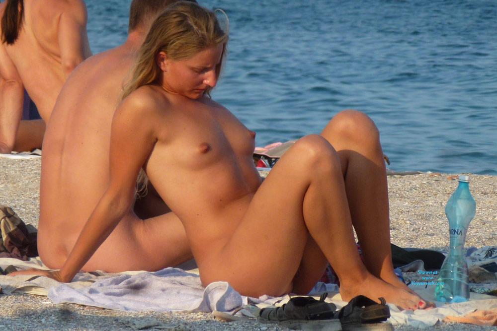 Tall skinny blonde girls naked