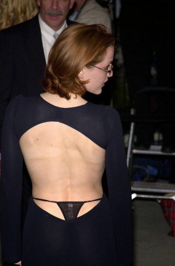 Margo stilley nude pics