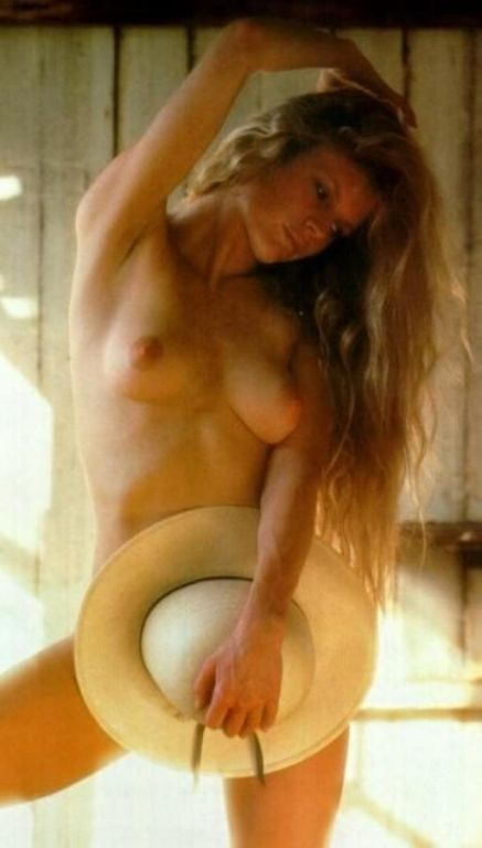 basinger nude kim Naked