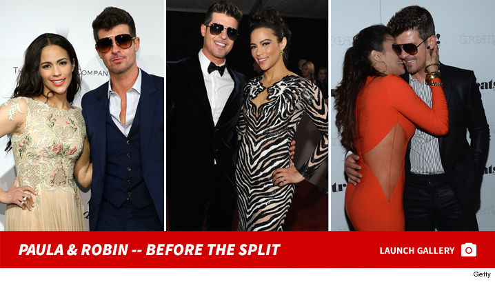 Paula patton robin thicke