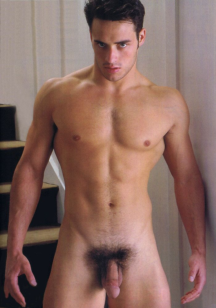 Naked gay men with erections nude pics