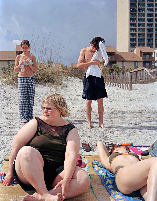 Amateur chubby women