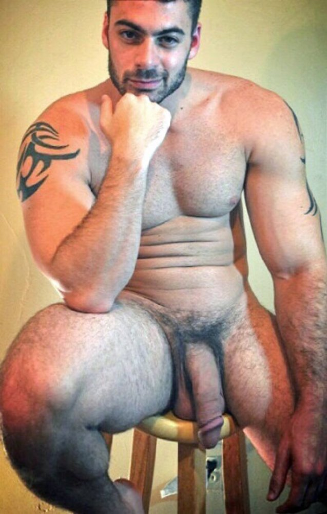 cock Big soft