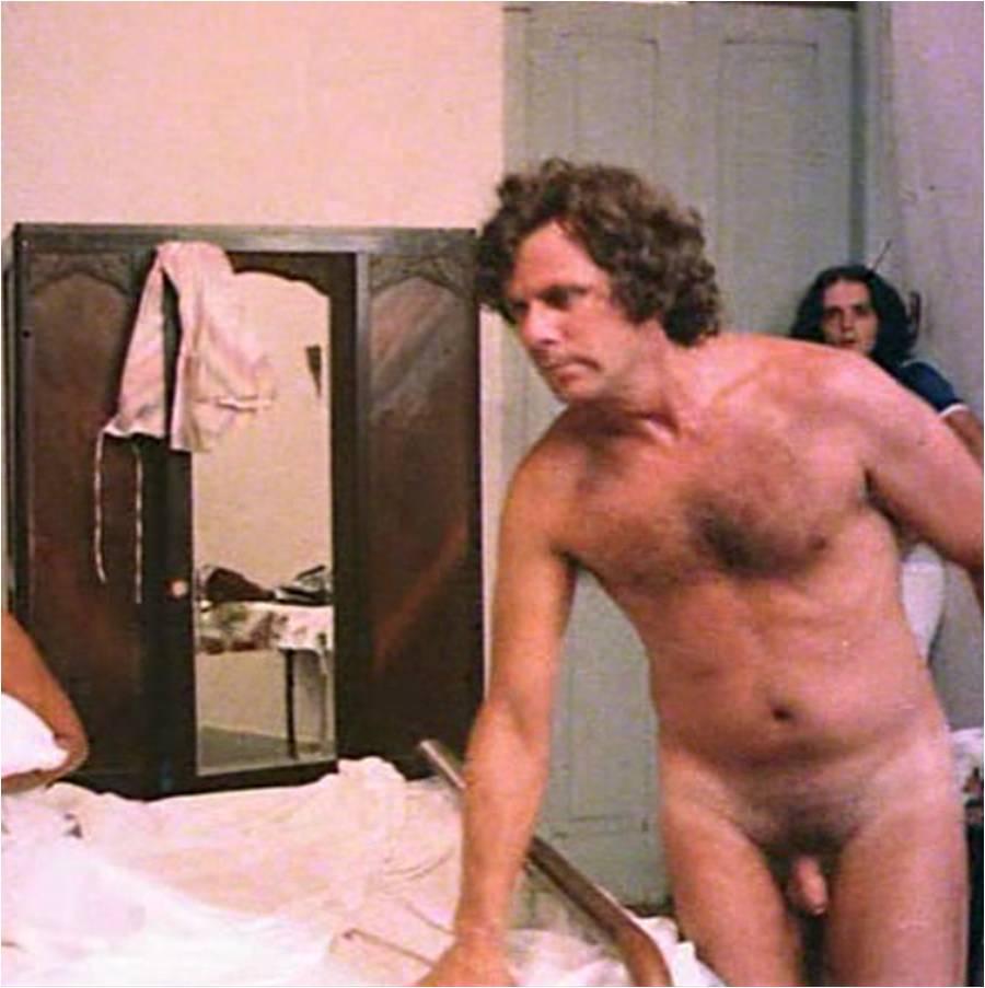 Harvey keitel nude