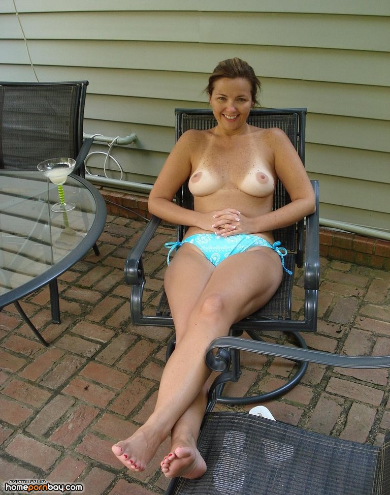 Amateur wife porn