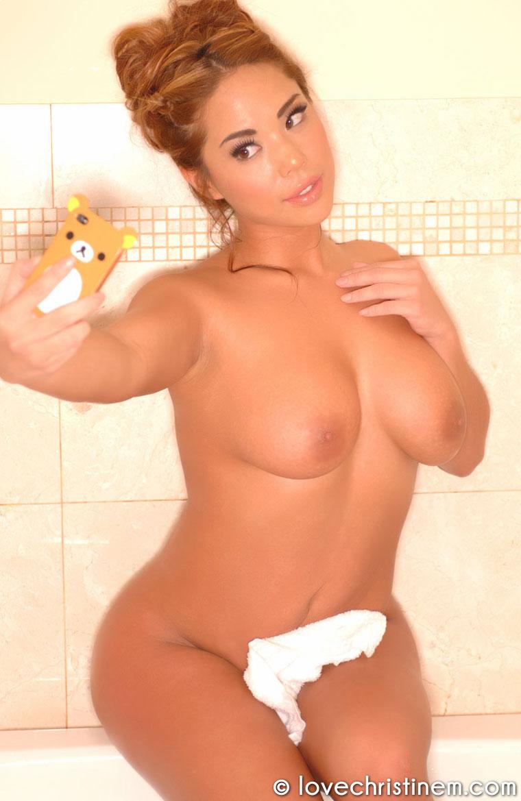 Christine mendoza nude gallery