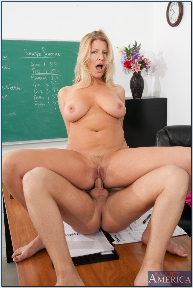 Hot nude science teacher blonde galleries 301