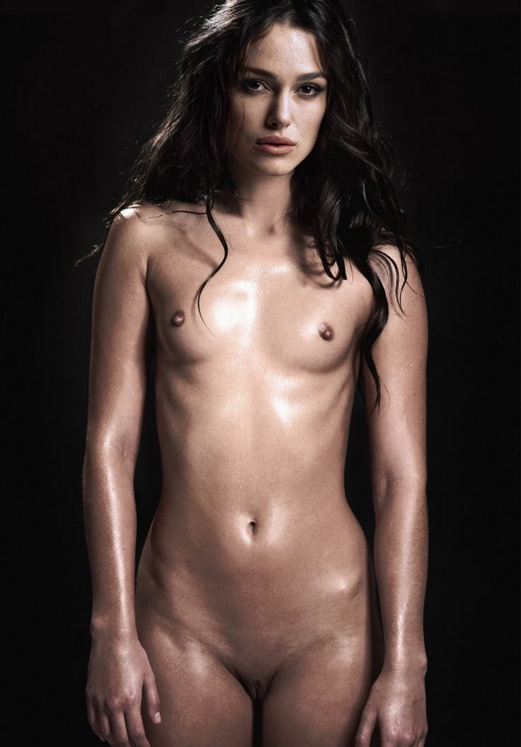 knightley topless Keira