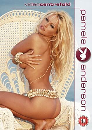 Playboy pam anderson ass nude — img 7