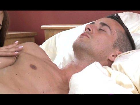 Girl fucking male sex