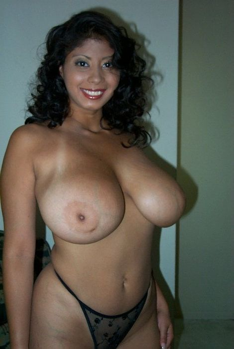 Girls with big tits latina mature