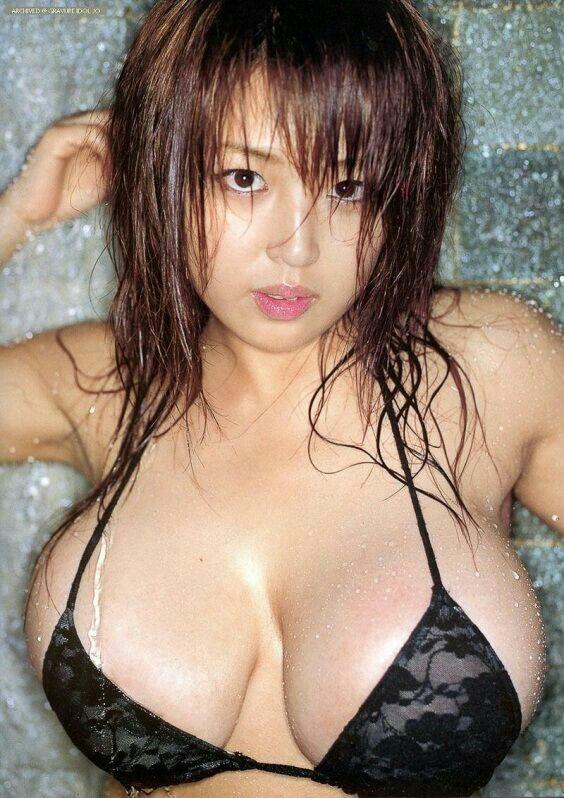 Harada ourei naked