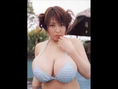 Harada ourei boobs